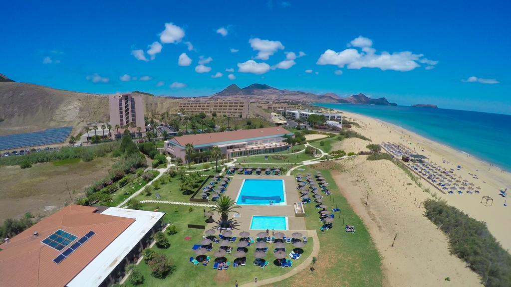 Vila Baleira Hotel y Apartamentos