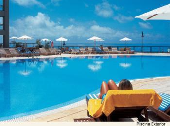 Enotel Lido Madeira Hotel