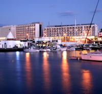 Marina Atlántico Hotel
