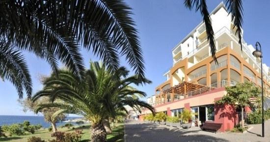 Pestana Promenade Hotel