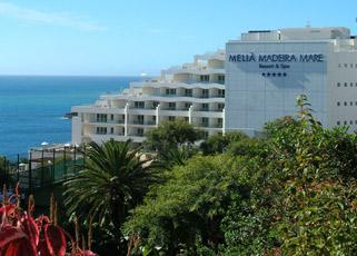 Meliá Madeira Mare Hotel